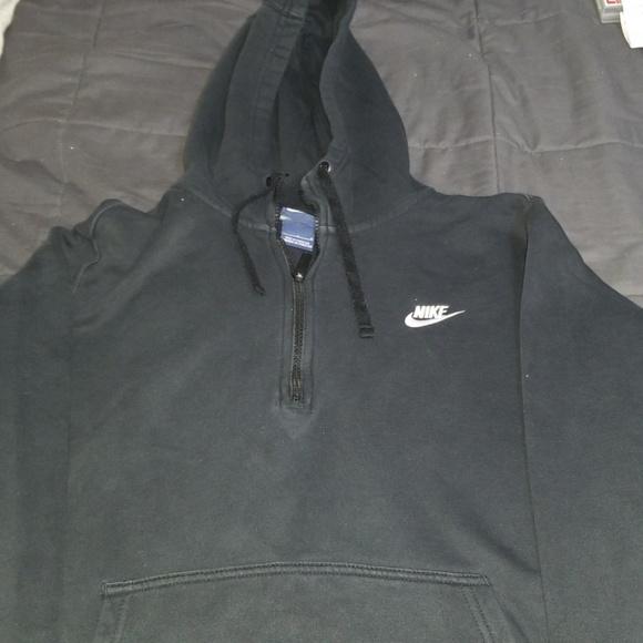 Nike Other - Black nike sweatshirt